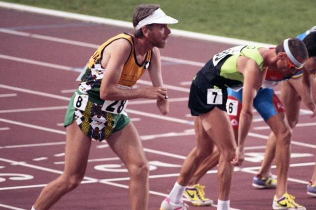 credit: https://upload.wikimedia.org/wikipedia/commons/0/0c/Paul_Croft_getting_ready_to_run_at_1992_games.jpg
