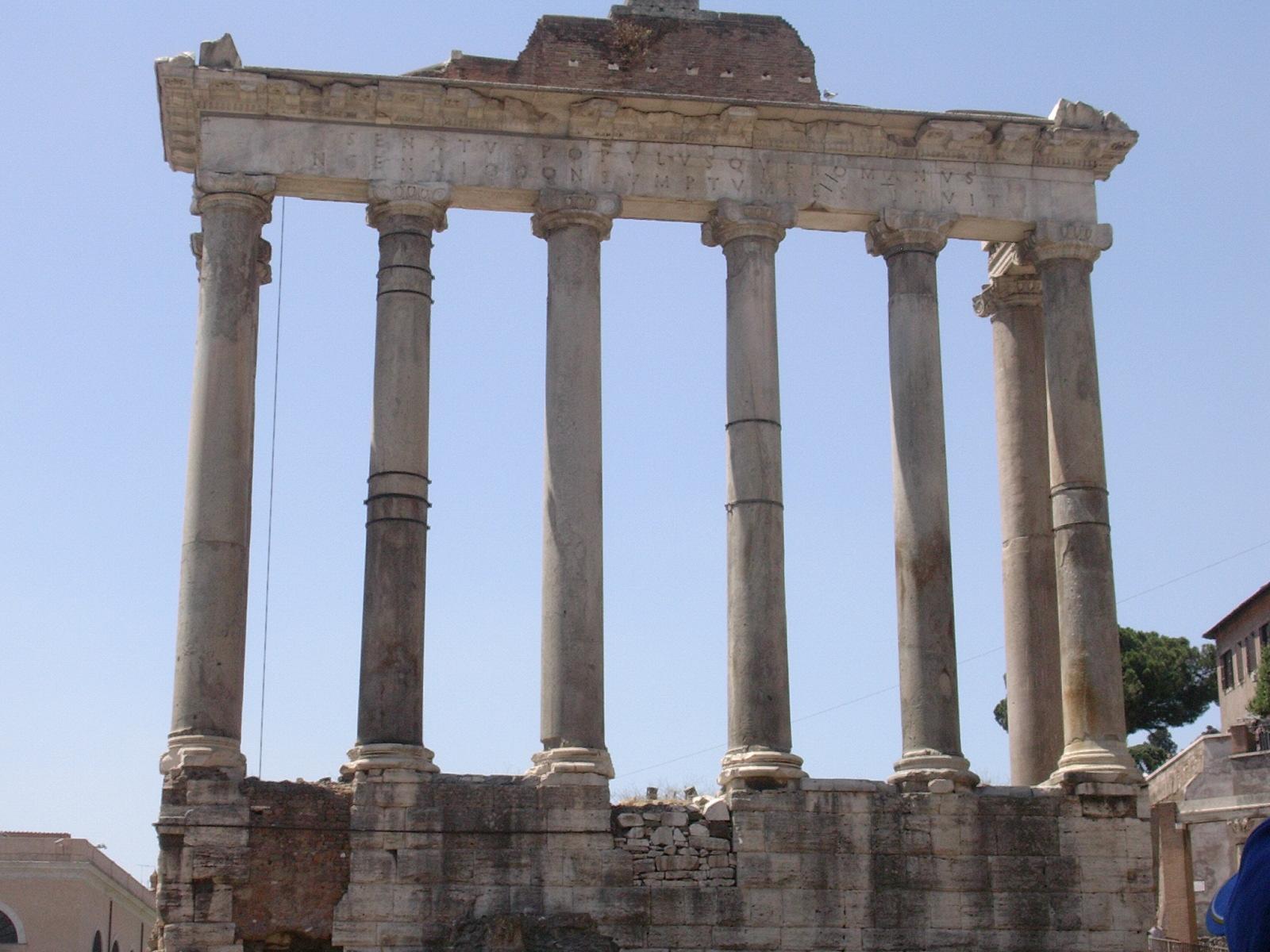 Forum_Romanum_Saturn