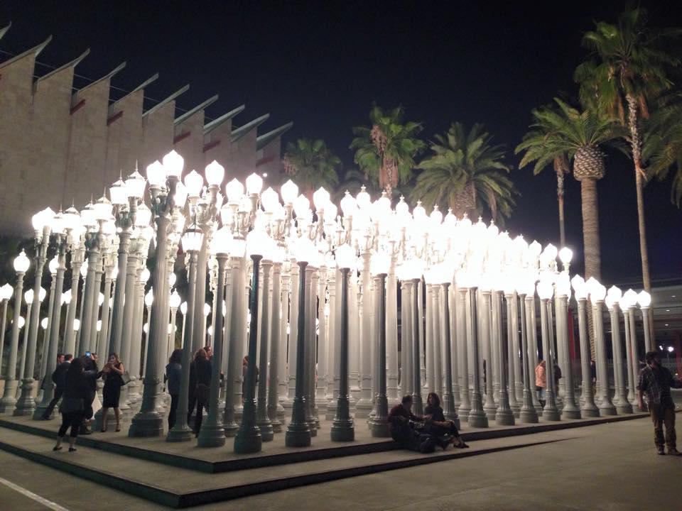 3a08e9ef17 有名な美術館LACMA – Trendy Innovation