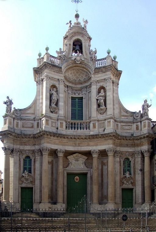 Catania_Duomo