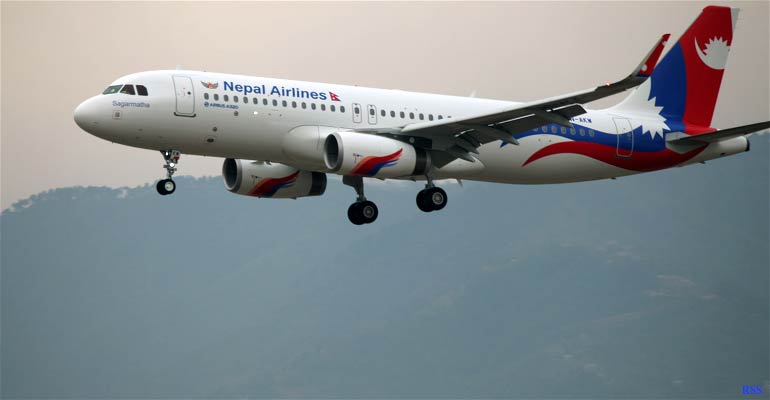 credit: https://upload.wikimedia.org/wikipedia/commons/6/67/Nepal_Airlines_Airbus_A320-200_9N-AKW.jpg