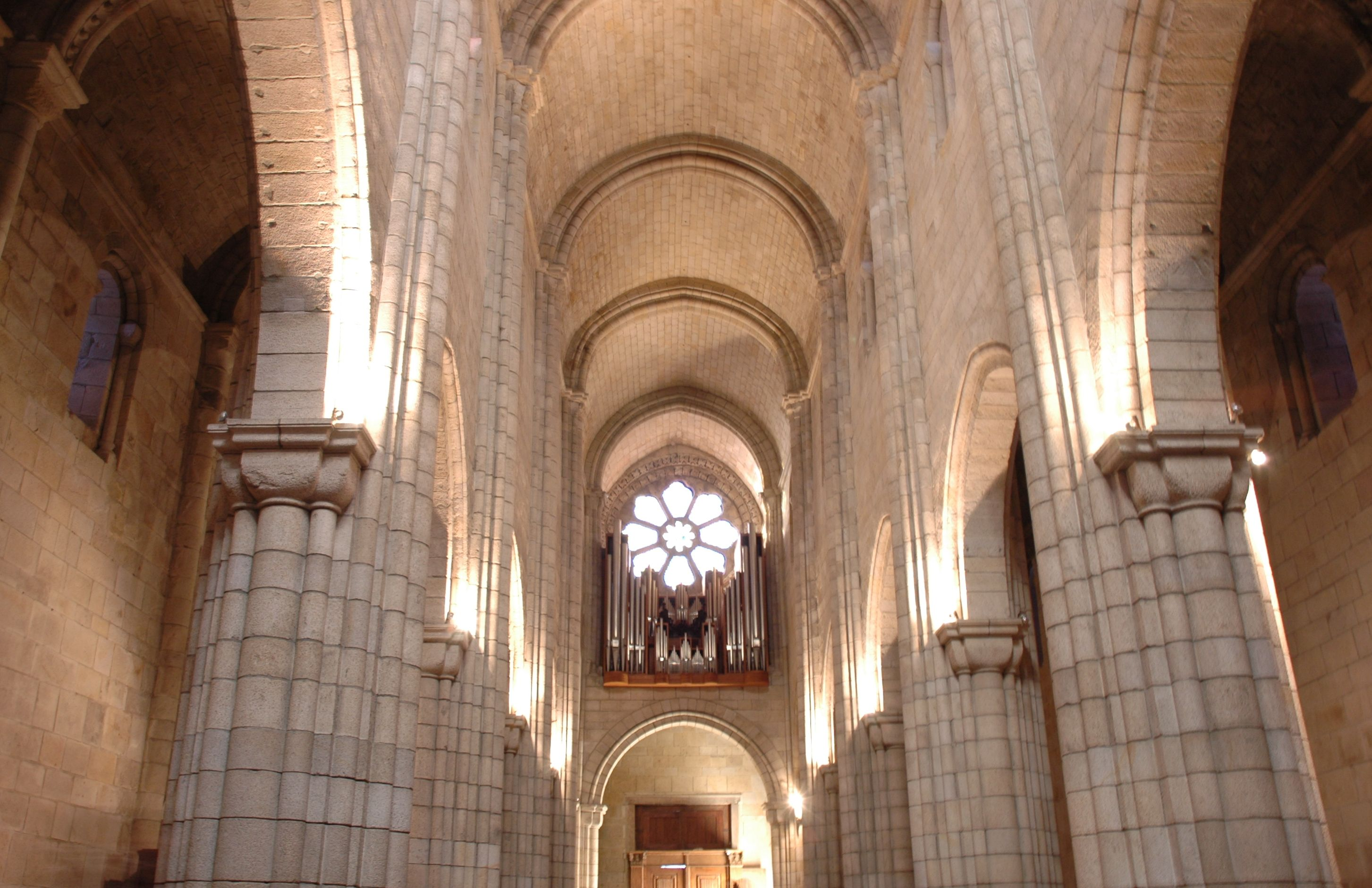 Porto_-_Catedral_-_Interior