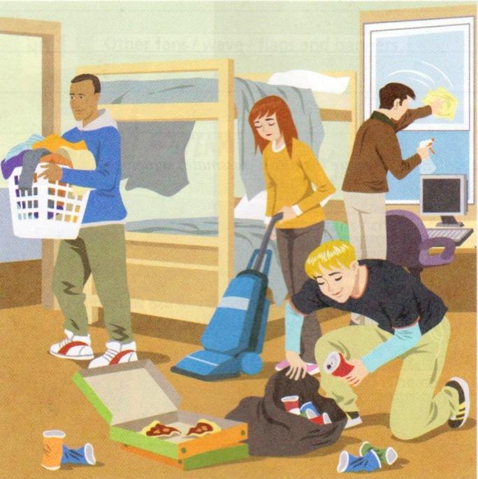 アメリカの掃除用品の説明 – Trendy Innovation 413a4370b3e0e